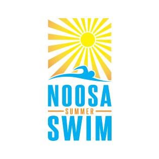Noosa Summer Swim Logo