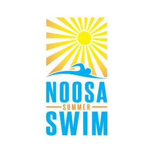 Noosa Summer Swim Logo